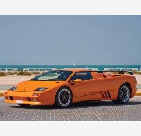 1999 Lamborghini Diablo for sale 101223347