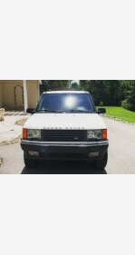 1999 Land Rover Range Rover HSE for sale 101246061