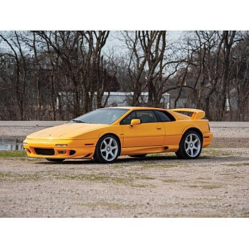 1999 Lotus Esprit for sale 101092138