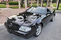 1999 Mercedes-Benz SL500 for sale 101378882
