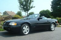 1999 Mercedes-Benz SL500 for sale 101395213
