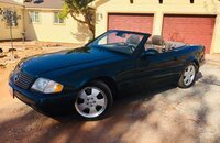 1999 Mercedes-Benz SL500 for sale 101410269