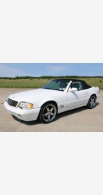 1999 Mercedes-Benz SL500 for sale 100994184