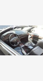 1999 Mercedes-Benz SL500 for sale 101235136