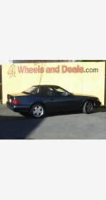 1999 Mercedes-Benz SL500 for sale 101277016