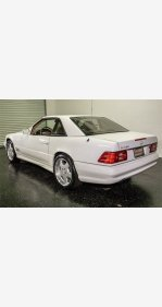 1999 Mercedes-Benz SL500 for sale 101328482