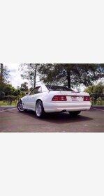 1999 Mercedes-Benz SL500 for sale 101328482