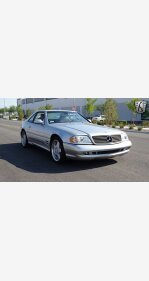 1999 Mercedes-Benz SL500 for sale 101368988