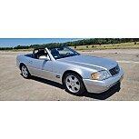 1999 Mercedes-Benz SL500 for sale 101538106