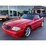 1999 Mercedes-Benz SL500 for sale 101605238