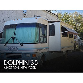 1999 National RV Dolphin for sale 300204917
