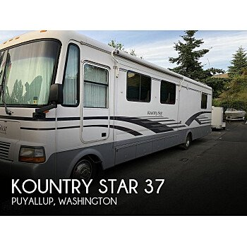 1999 Newmar Kountry Star for sale 300202833
