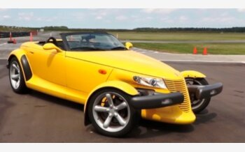 1999 Plymouth Prowler for sale 101421374