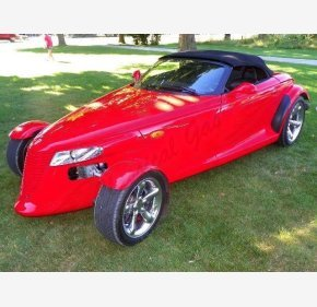 1999 Plymouth Prowler For 100831463