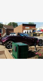 1999 Plymouth Prowler for sale 100981293
