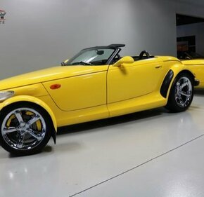1999 Plymouth Prowler for sale 101008694