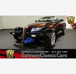 1999 Plymouth Prowler for sale 101058667