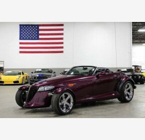 1999 Plymouth Prowler for sale 101092548