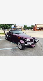 1999 Plymouth Prowler for sale 101093524