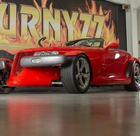 1999 Plymouth Prowler for sale 101101293