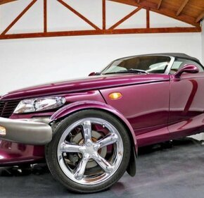 1999 Plymouth Prowler for sale 101110860
