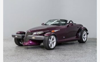 1999 Plymouth Prowler for sale 101201327