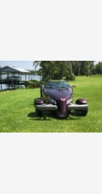 1999 Plymouth Prowler for sale 101207756