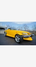 1999 Plymouth Prowler for sale 101223552