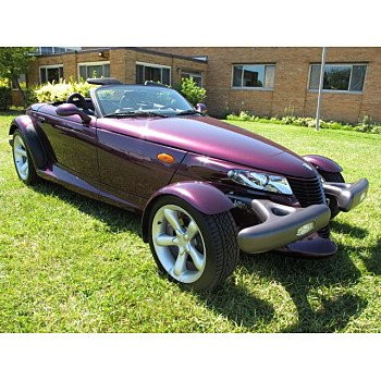 1999 Plymouth Prowler for sale 101229810