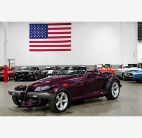 1999 Plymouth Prowler for sale 101243207