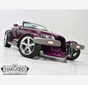 1999 Plymouth Prowler for sale 101250379