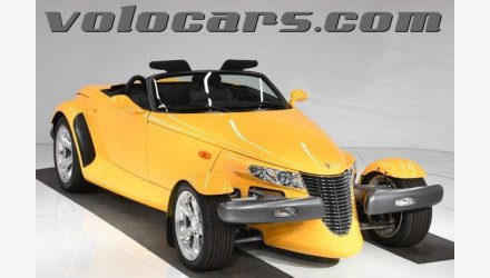 1999 Plymouth Prowler for sale 101280408