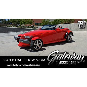 1999 Plymouth Prowler for sale 101315833