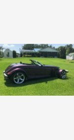 1999 Plymouth Prowler for sale 101322204