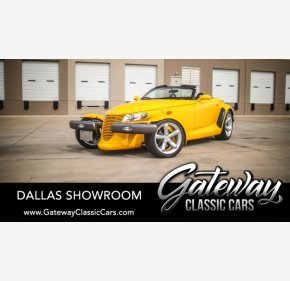 1999 Plymouth Prowler for sale 101323430