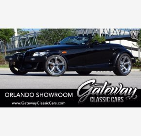 1999 Plymouth Prowler for sale 101355432