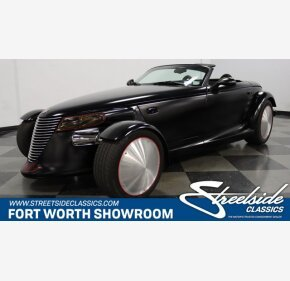 1999 Plymouth Prowler for sale 101364182