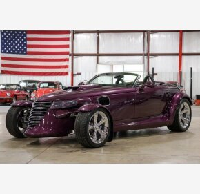 1999 Plymouth Prowler for sale 101397129