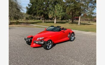 1999 Plymouth Prowler for sale 101448539