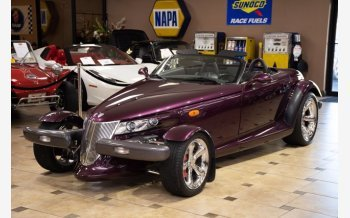 1999 Plymouth Prowler for sale 101452873