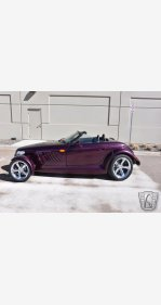 1999 Plymouth Prowler for sale 101471415