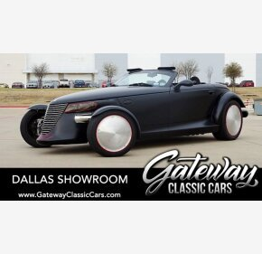 1999 Plymouth Prowler for sale 101476961
