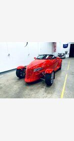 1999 Plymouth Prowler for sale 101494687