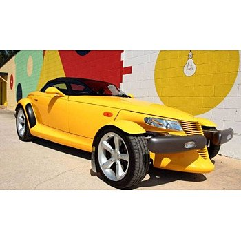 1999 Plymouth Prowler for sale 101534273