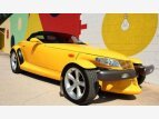 1999 Plymouth Prowler for sale 101587812