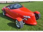 1999 Plymouth Prowler for sale 101590895