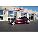1999 Plymouth Prowler for sale 101592171