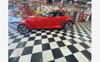 1999 Plymouth Prowler for sale 101620442