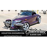 1999 Plymouth Prowler for sale 101624331
