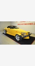 1999 Plymouth Prowler for sale 101398027